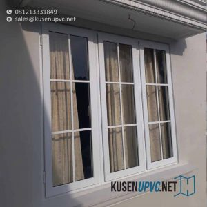 Tersedia Jendela UPVC Dengan Berbagai Macam Pilihan ID5694 1