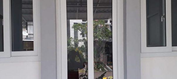 Kusen UPVC Lengkapi Kenyamanan & Keamanan Ruangan Id6366