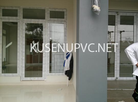 Kusen UPVC Jakarta